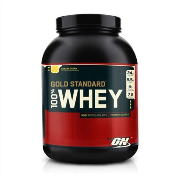 Optimum Whey Gold Standard