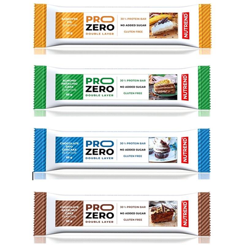 Nutrend Pro Zero Bar